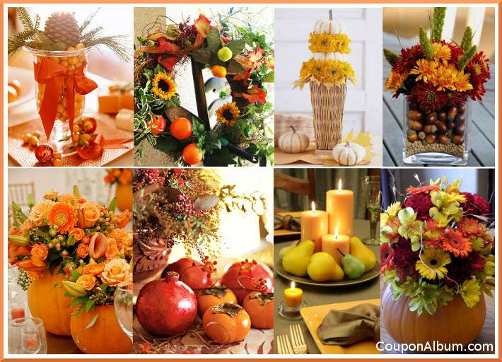 welcome fall season than by decorating home with warm colors and traditional decorations try these simple yet quick ideas for decorating home for fall - Fall Decorations For Home