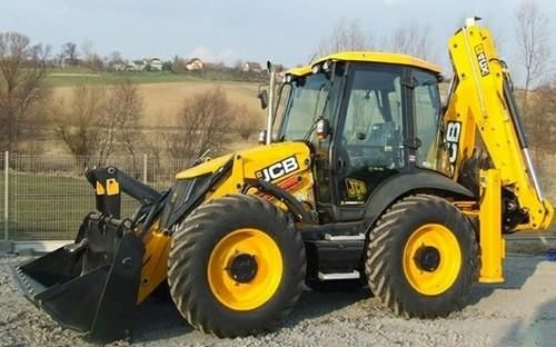 JCB 3CX, 4CX, 214, 214E, 215, 217 Backhoe Loader Service Shop Repair Manual . The Service shop repair manual offers detailed servicing instructions and wil
