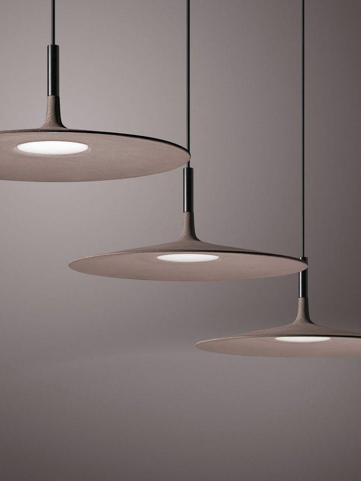 Foscarini - Aplomb Large concrete lamp
