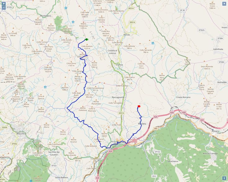 Even if the start elevation is (of course) not the same, here is a track near Roma that is similar to the Everest Half Marathon! Strange? https://www.forunr.com/result.html?initParam=Mandela&refParam=halfmarathon-everest-2017._1835569169 … #everestmarathon #strangefact #running #elevation #roma #correre #halfmarathon