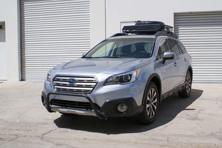 2015+ Subaru Outback Rally Light Bar (SU-GSA-RLB-01)