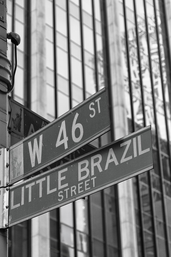 Little Brazil    ©Davide Boccardo  http://500px.com/evildave