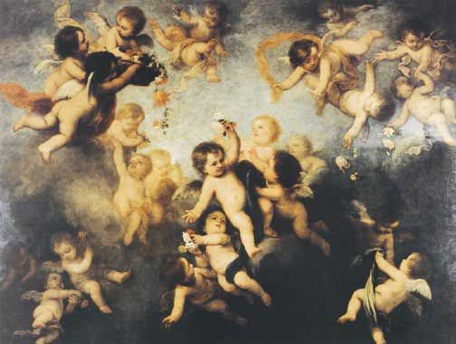 28 best images about Cherubs, Cupids, and Angels on ...