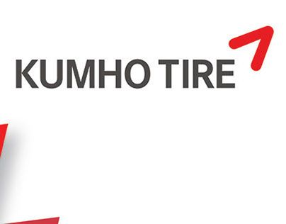 "Check out new work on my @Behance portfolio: ""Kumho Tires"" http://be.net/gallery/62540715/Kumho-Tires"