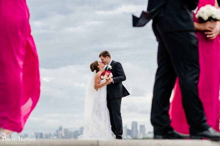 Bride and Groom wedding photos at Gunners Barracks