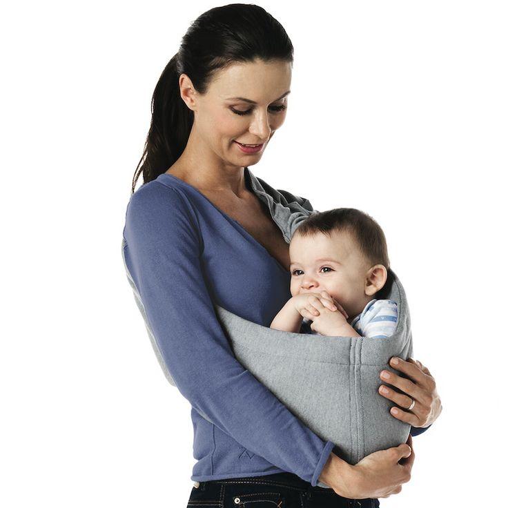 Vicini e contenti ;-) #Babysling  #QuarantaSettimane #Babywear www.quarantasettimane.it