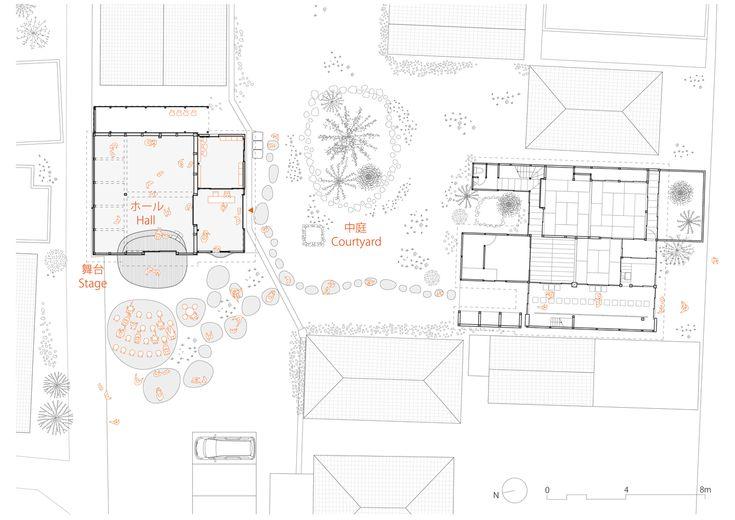 Gallery of Conversion of a Sake Warehouse / Jorge Almazán + Keio University Almazán Lab - 21