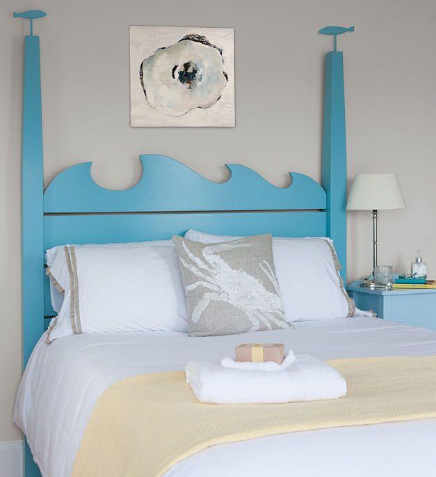 338 Best Coastal Bedroom Decor Ideas Images On Pinterest