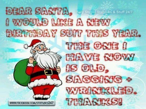 Christmas Jokes New