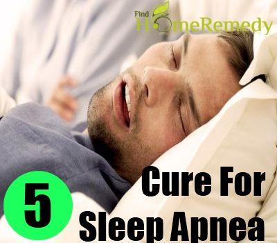 5 Natural Cure For Sleep Apnea ..... 1. Chamomile tea 2. Sleep on your side  3.Hops 4.Black pepper 5.Breathing Exercise ...... Kur <3
