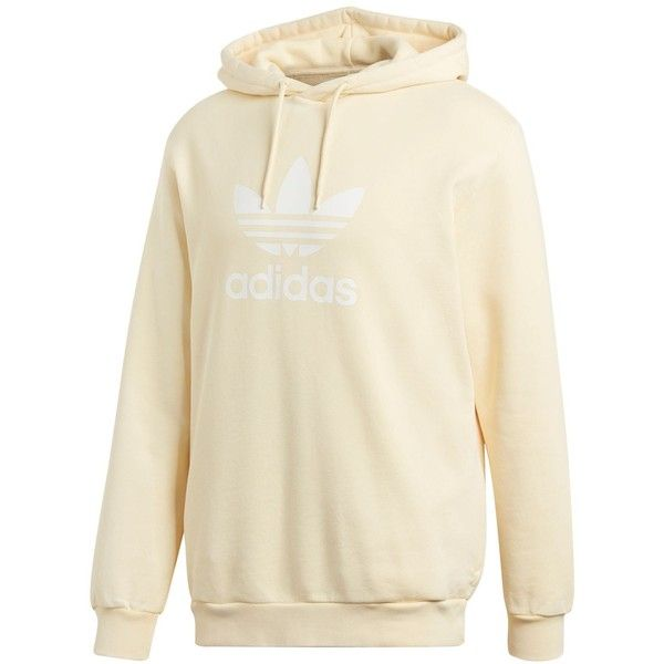 adidas Originals Men's adicolor Trefoil Hoodie (74,850 KRW) ❤ liked on Polyvore featuring men's fashion, men's clothing, men's hoodies, yellow, mens sweatshirts and hoodies, mens hoodie, mens hooded sweatshirts, mens fleece hoodies and mens yellow hoodie