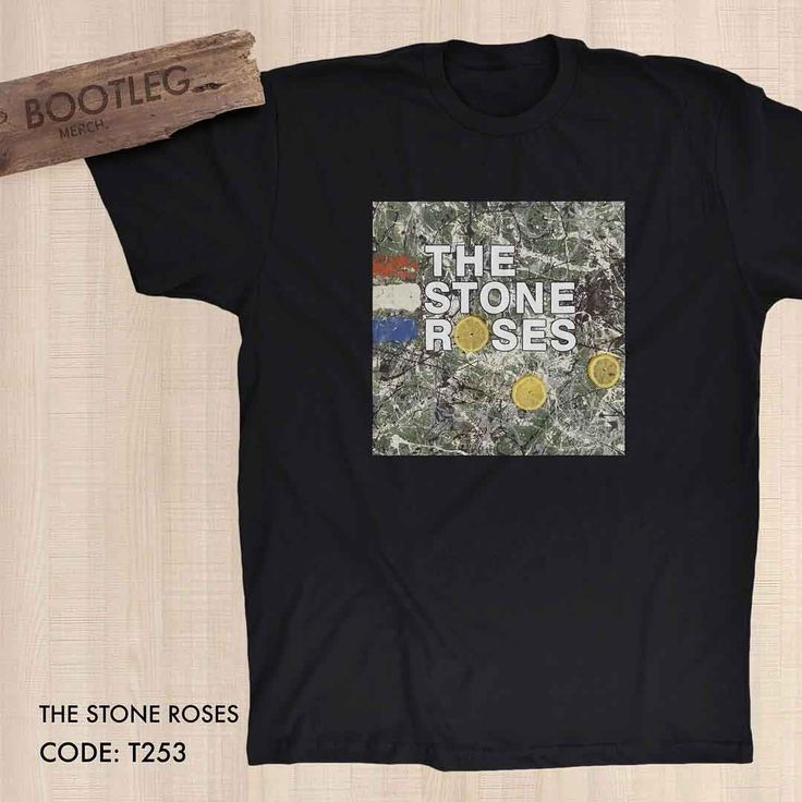 cool The Stone Roses T-Shirt from musitee.com. If you are looking for band t-shirts, vintage band tee, rock t-shirt, or any kind of music merchandise, go follow me to get more info. Check more at http://www.musitee.com/product/the-stone-roses-t-shirt-4/