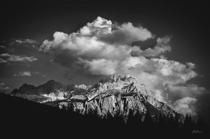 Cloud by Tomáš Hudolin on 500px