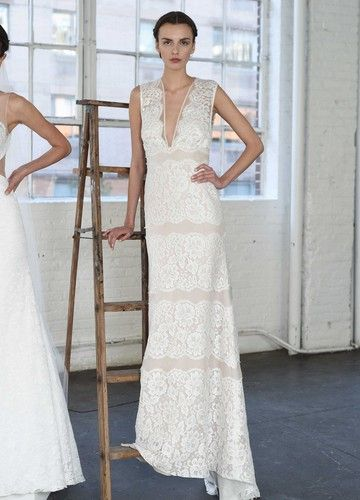 Lela Rose Bridal Collection 2017