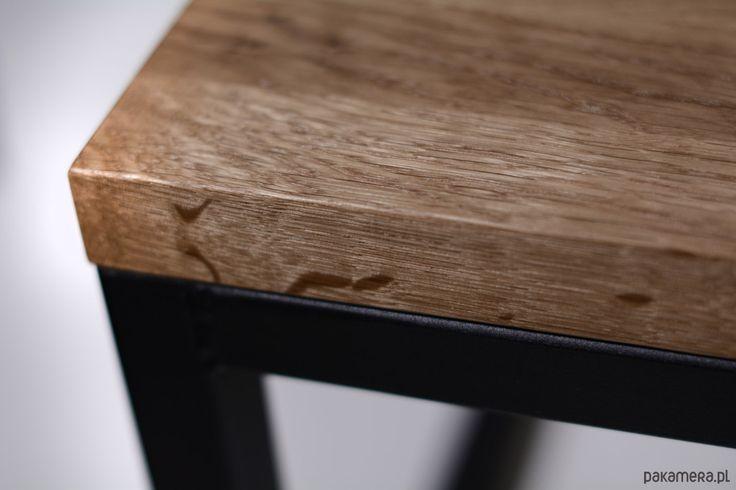 meble - stoły i stoliki-Stolik Kawowy Dębowy 16_01