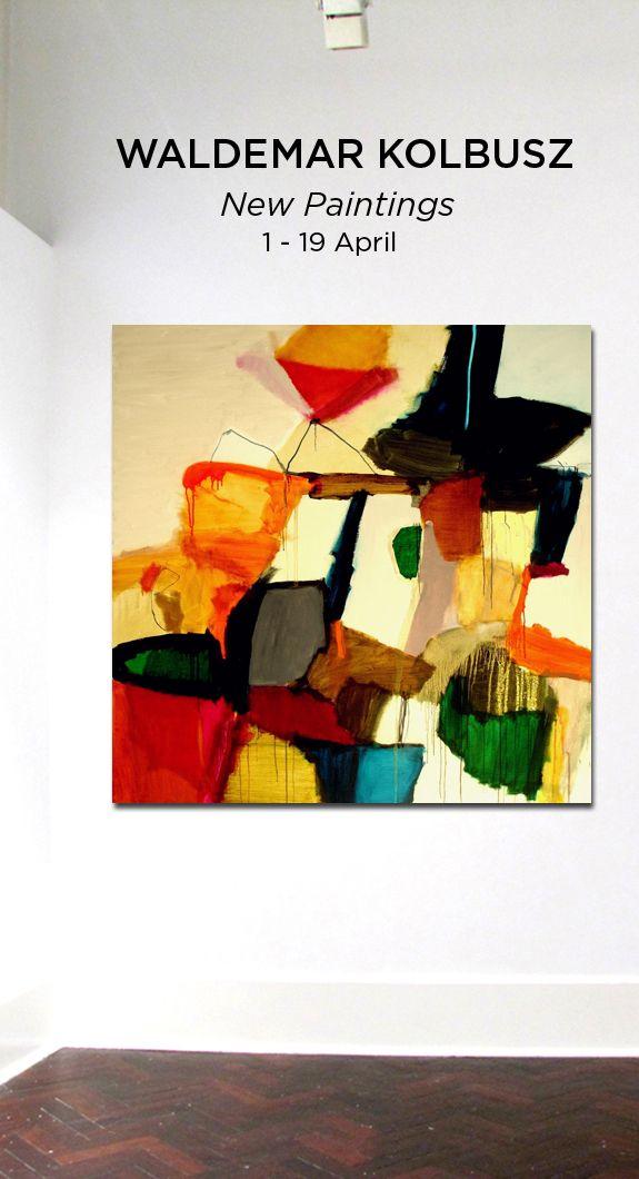 Waldemar Kolbusz Flinders Lane Gallery, Melbourne, Contemporary Australian and Aboriginal landscape, figurative & abstract art: paintings, sculpture, origina...
