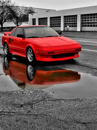 AW11 Reflections1 by Apex Fine Art, via Flickr