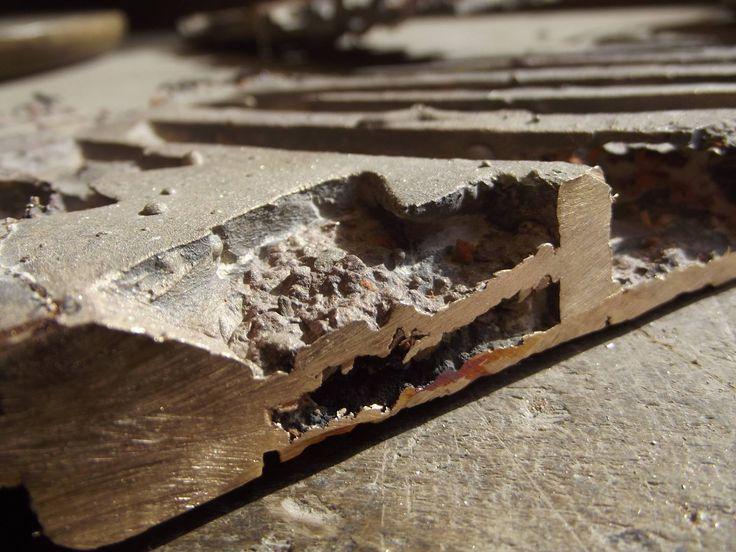 Bronze cut
