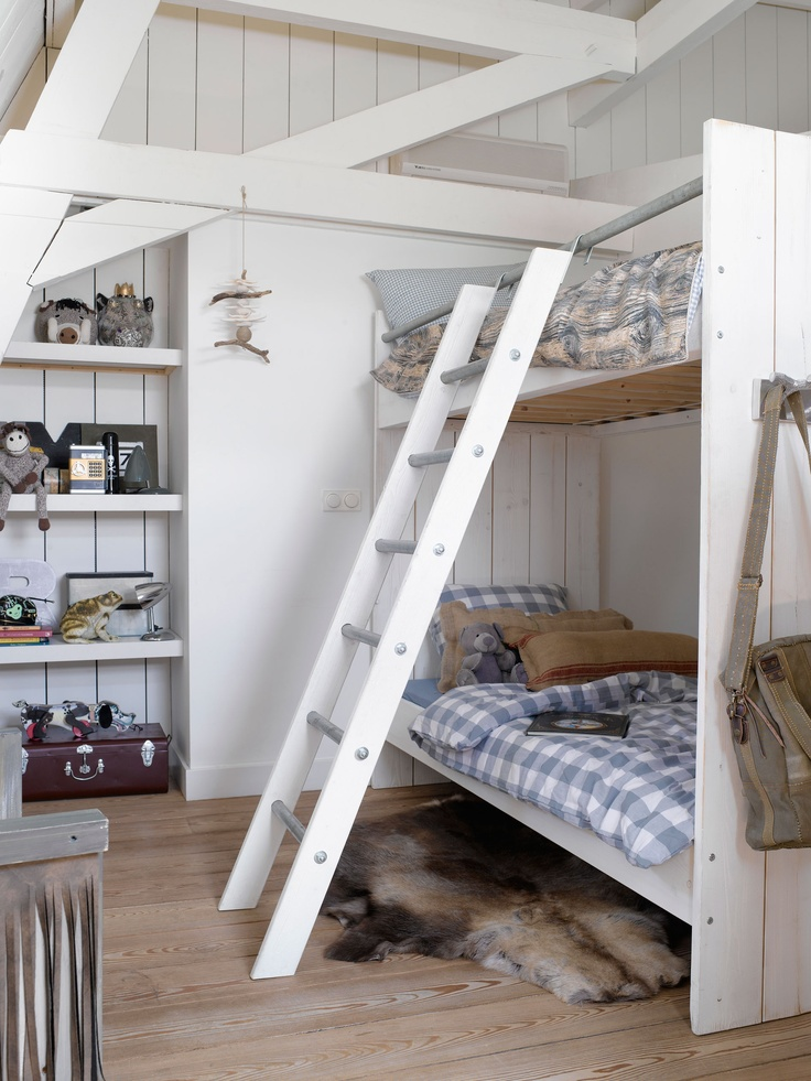 72 best images about kids treehouse beds on pinterest for Treehouse toddler bed