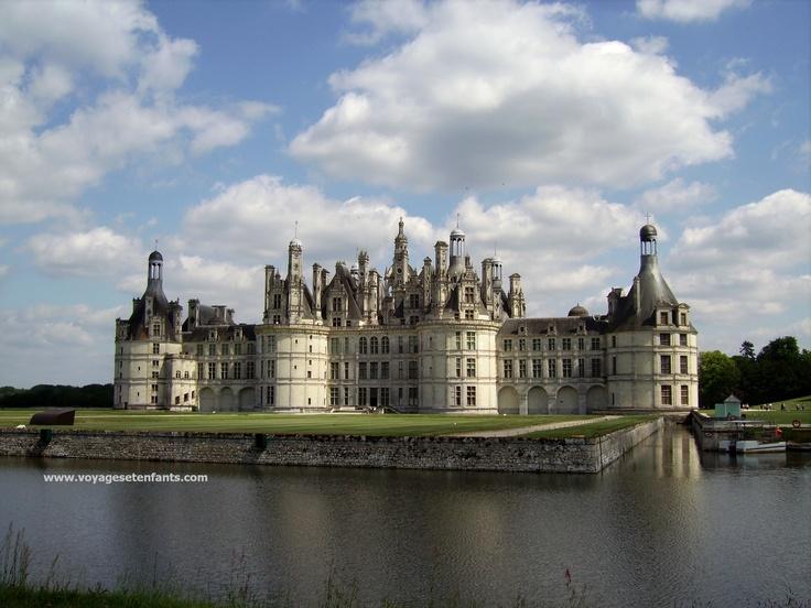 25+ best ideas about Chateau de la loire on Pinterest | Chateau ...