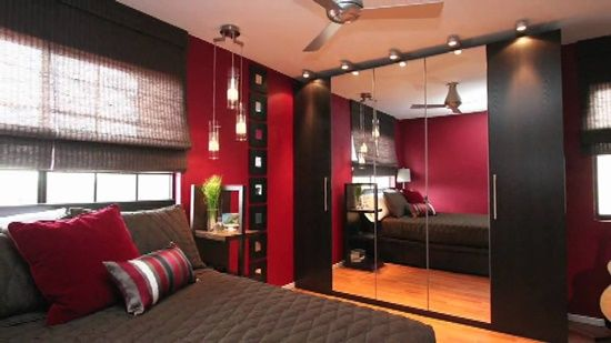 Awesome Musical Designs for Teen Bedrooms