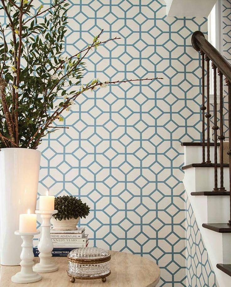 Crisp, clean and beautiful…  Duvar Kağıdı: Fabricut  www.nezihbagci.com / +90 (224) 549 0 777  ADRES: Bademli Mah. 20.Sokak Sirkeci Evleri No: 4/40 Bademli/BURSA  #nezihbagci #perde #duvarkağıdı #wallpaper #floors #Furniture #sunshade #interiordesign #Home #decoration #decor #designers #design #style #accessories #hotel #fashion #blogger #Architect #interior #Luxury #bursa #fashionblogger #tr_turkey #fashionblog #Outdoor #travel #holiday