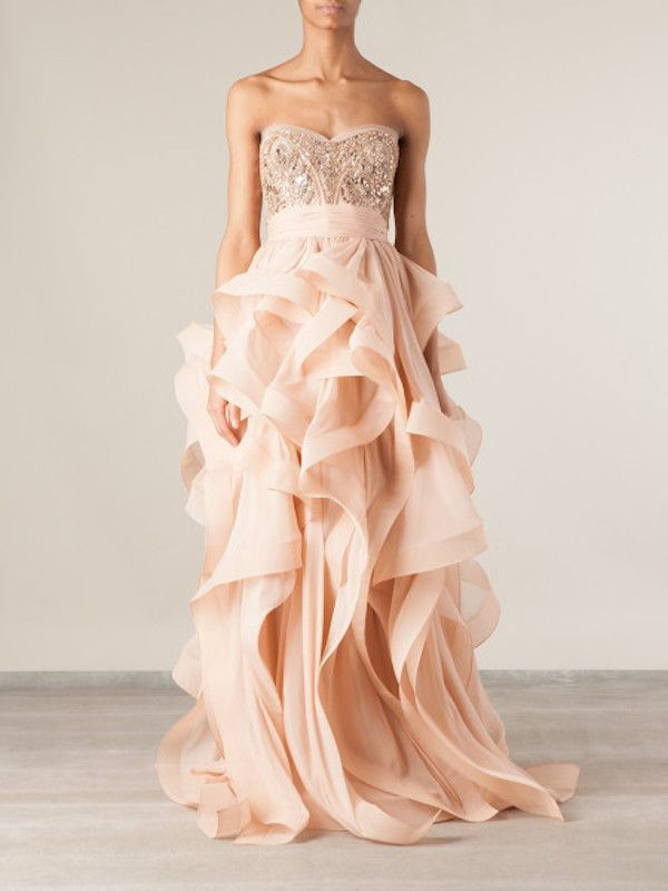 http://brideandbreakfast.ph/2015/03/25/15-blush-wedding-gowns-youll-fall-in-love-with/