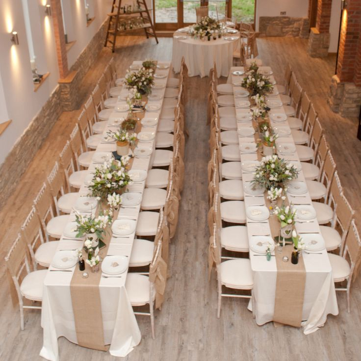 25 best ideas about burlap table runners on pinterest - Table runner decoration ideas ...