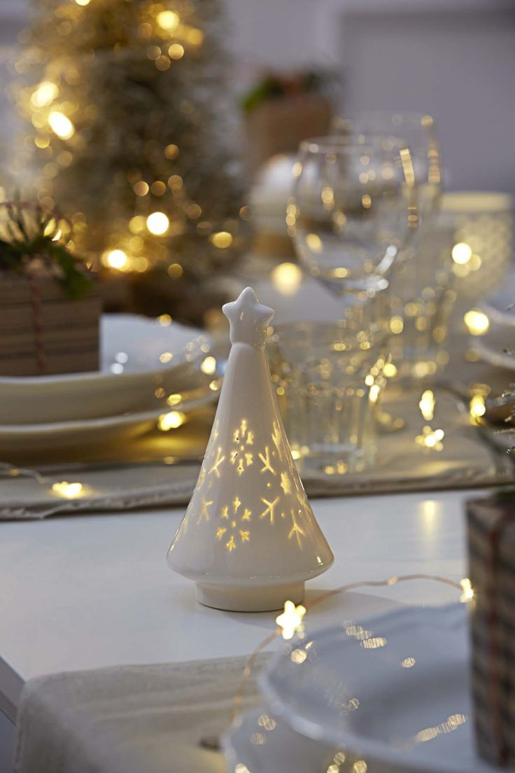 Anton | Christmas by nordlux | Inspiration | Christmas | Nordic and Scandinavian style | Light | Decoration | LED | Diode