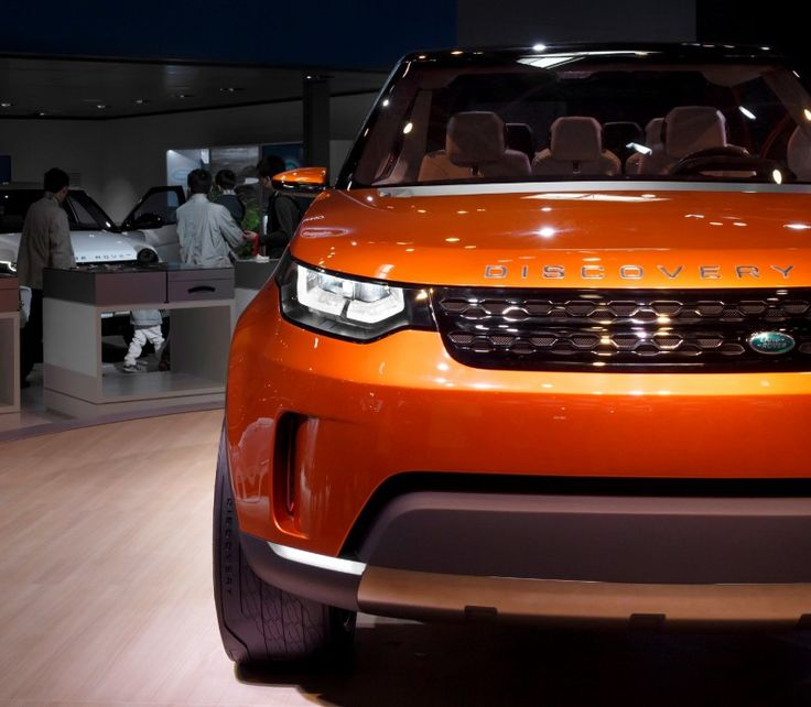 1000+ Ideas About Land Rover Discovery 1 On Pinterest