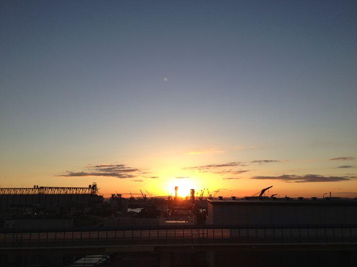 2013,January,sunrise-2