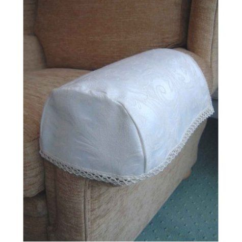 1000 Ideas About Couch Arm Covers On Pinterest Crochet