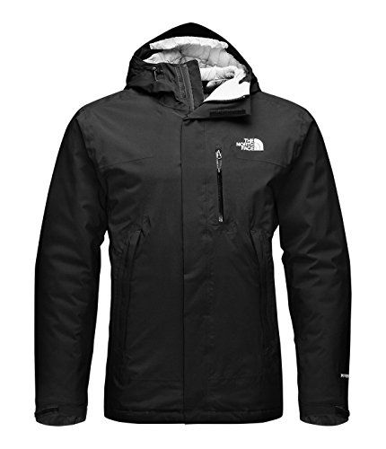 The North Face Plasma Thermoball Jacket  Mens TNF BlackTNF Black Large >>> Details can be found by clicking on the image.(This is an Amazon affiliate link and I receive a commission for the sales)