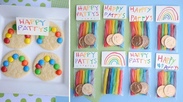 St. Patty's Day treats