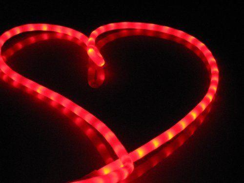 37 best rope light ideas images on pinterest rope lighting 50ft rope lights scarlet red led rope light kit 10 led spacing aloadofball Gallery