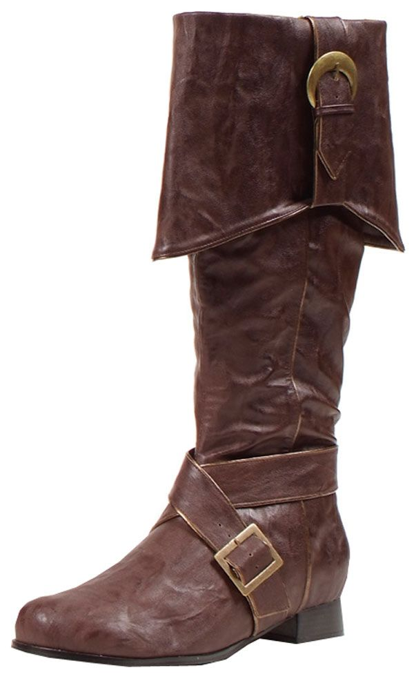 Pirate Boots.  If only I could wear these in public without facing public outrage.