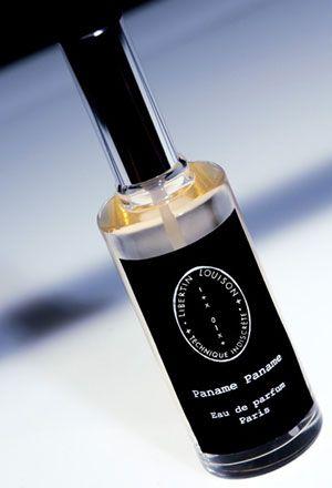 Paname Paname Libertin Louison Technique Indiscrete parfum -   dames 2008