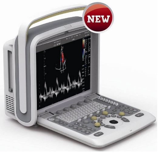 Avail a latest range of color doppler ultrasound machine from China Care Medical in Paraguay.