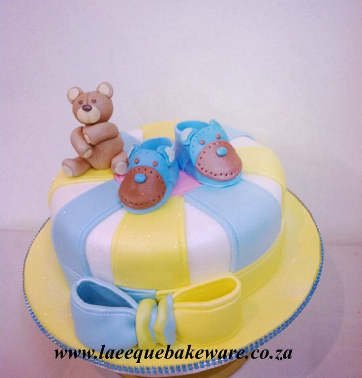 Baby Shower Cake Party And Function Cakes Pinterest