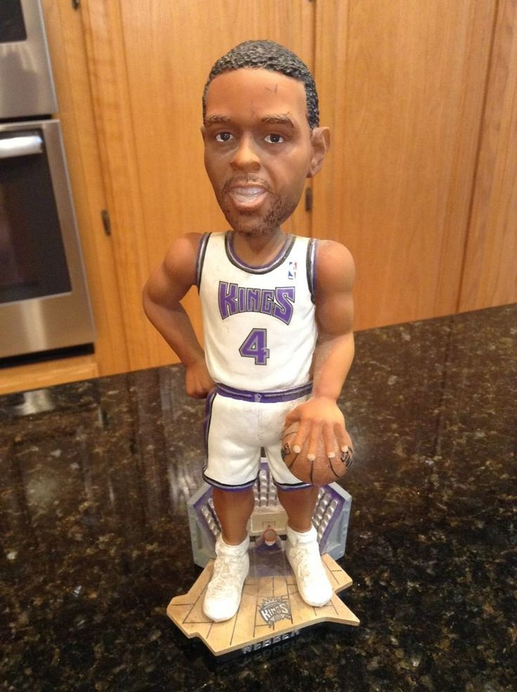 nba kings chris webber legends of the court bobblehead forever collectibles from $16.0