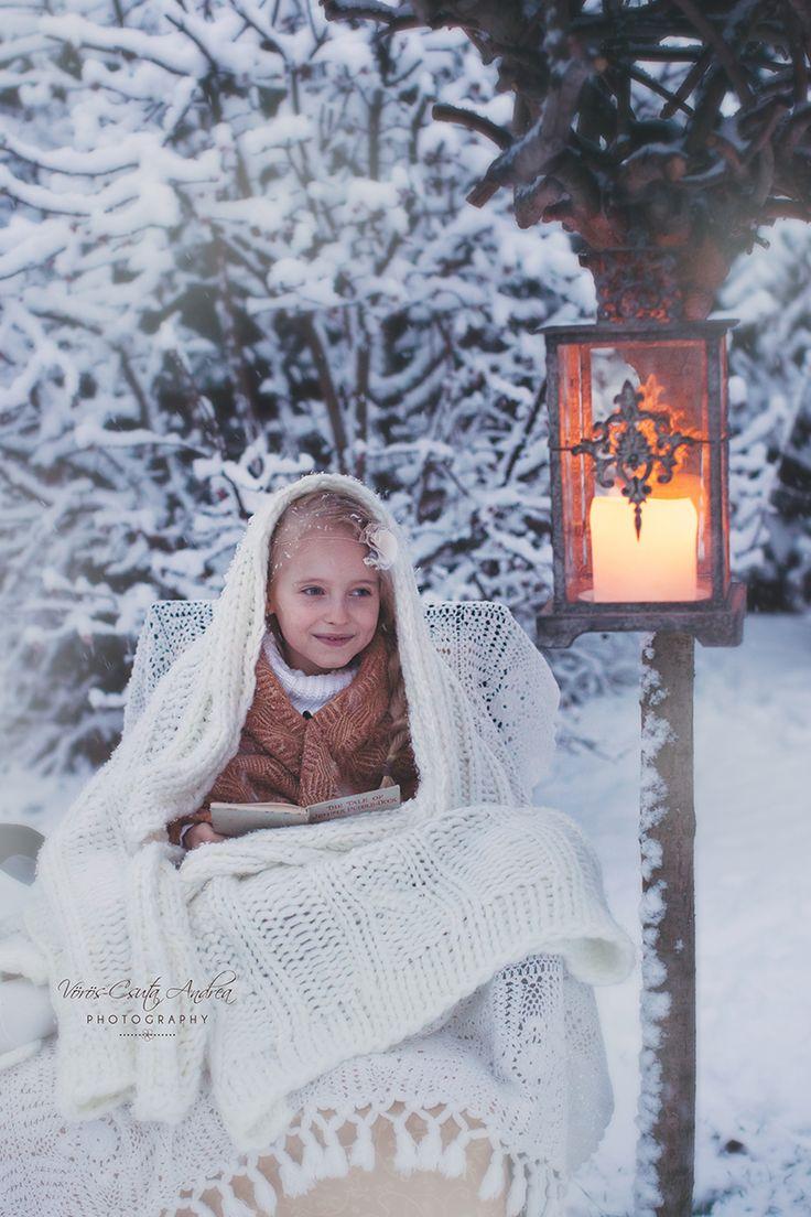 winter, snowflake, snow, white, hair, csutafoto