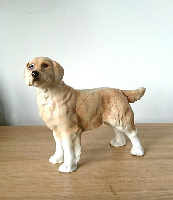 I Collect Vintage Vintage Style Dog Figurines Sometimes You Can