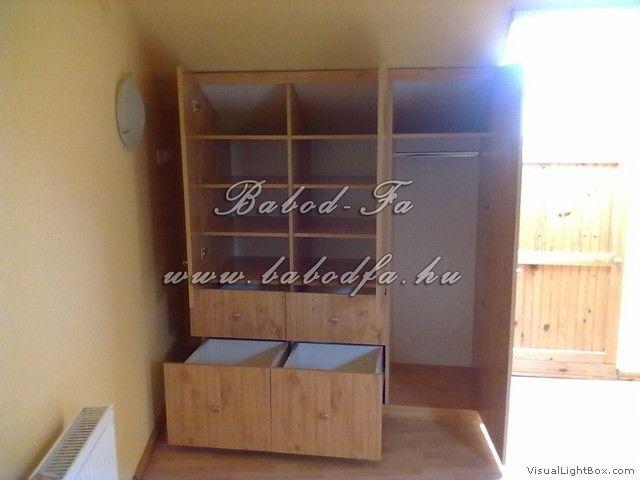 Babod-Fa Épületasztalos-ipari Vállalkozás