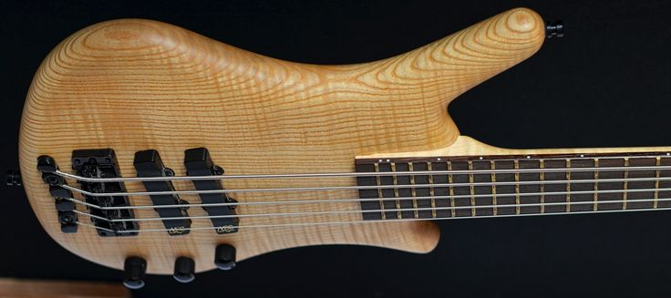 Warwick Thumb BO 5 2009, five string bolt-on bass, limited edition model :: For sale, UK, EU bass :: MEC pickups, 2 band preamp Second Hand and Ex-demo Bass Guitar Stock :: Bass Direct :: USA