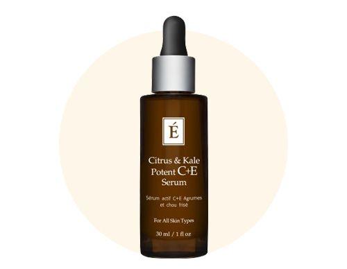 THE BEAUTY CLUB Eminence Citrus & Kale Potent C+E Serum,