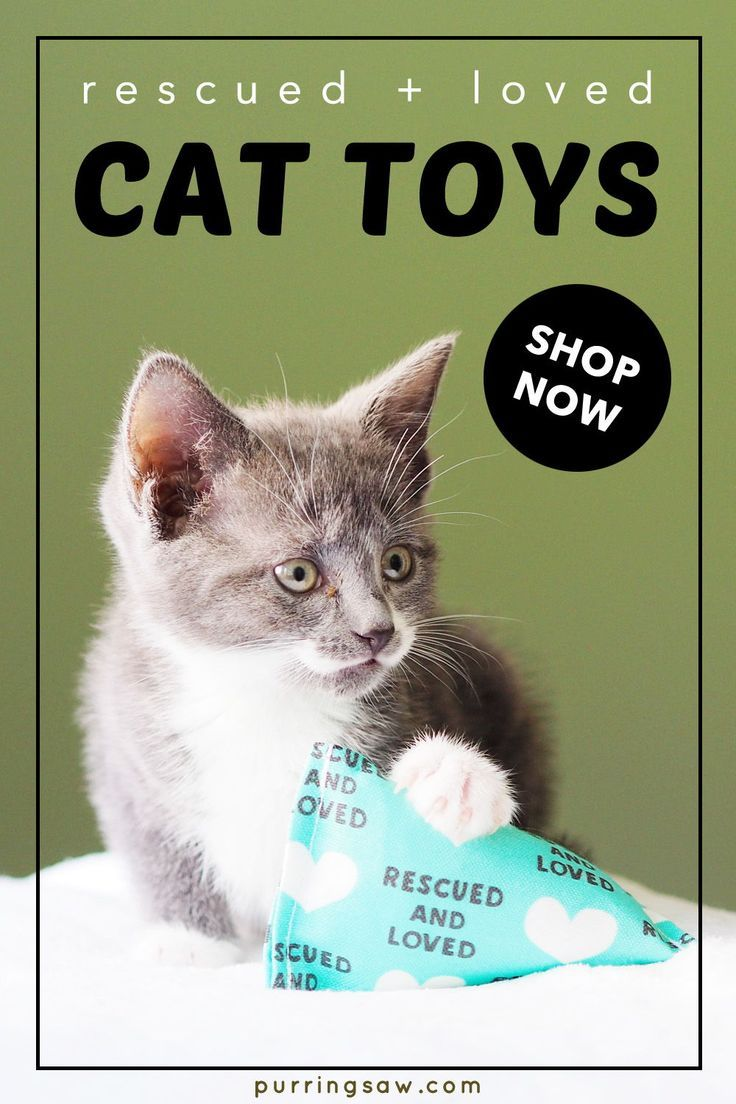 Adoption Cat Toy Set Of 3 Pouncers Cute Cat Toys Stuffed With Catnip And Crinkle Fabric Purrfect In 2020 Cat Toys Homemade Cat Toys Catnip Cat Toy