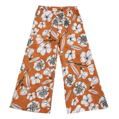 Feather Drum_Cataline Luxe Lounge Pants - The Child Hood