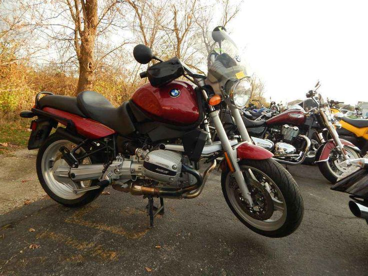 1996 BMW R850R Motorcycles for sale, Motorcycle, Bmw