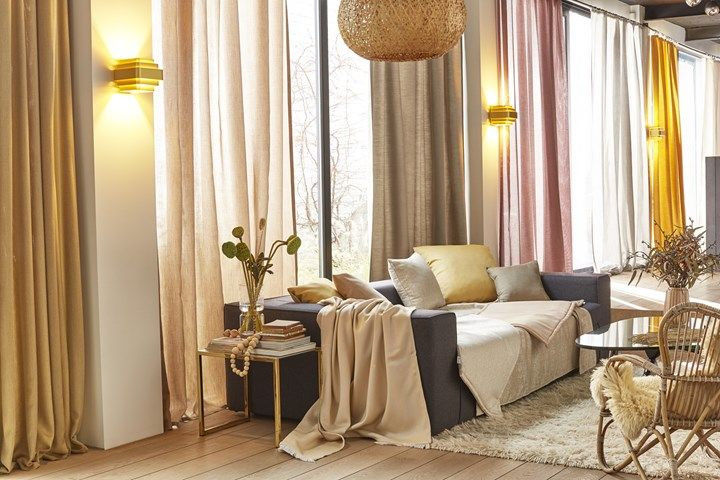 Window Fabrics By Sunbrella The New Collection For Curtains And