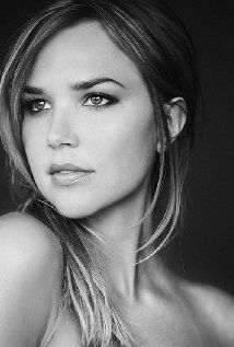 Arielle Kebbel (19-2-1985). Arielle was born in Winter Park, Florida as Arielle Carolina Kebbel. She is an actress and cinematographer, known for The Uninvited, American Pie Presents Band Camp, John Tucker Must Die and The Grudge 2.